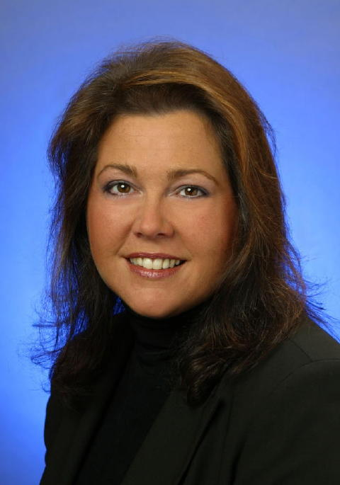 Sue Piazza, personal travel agent
