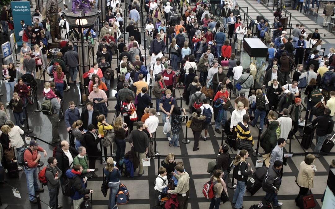 Tips For Getting Through Airport Security aka TSA