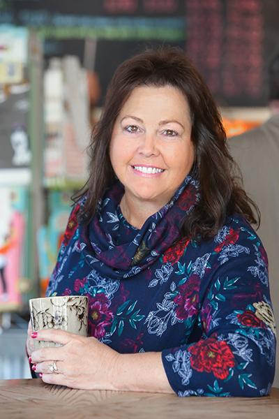 Sue Piazza